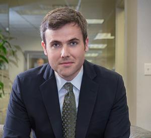 Attorney Caldwell