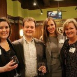 ORTALE KELLEY LAWYERS ATTEND NBA HAPPY HOUR AND TRIVIA NIGHT