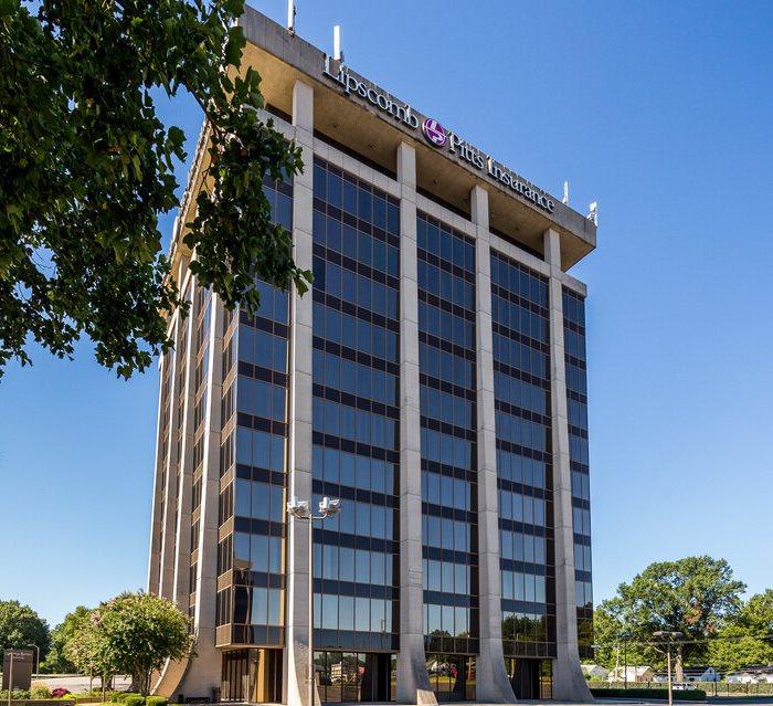 Memphis Office Image