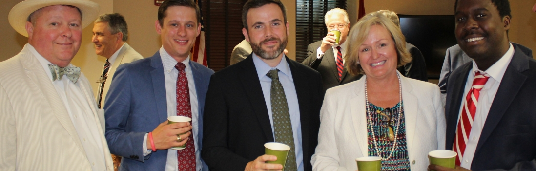 ORTALE KELLEY SPONSORS THE NASHVILLE BAR ASSOCIATION CHANCERY & CIRCUIT COURTS  COLLEGIALITY COFFEE