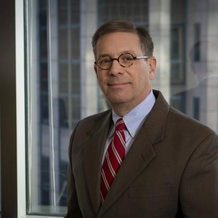 Charles M. Weirich, Jr.