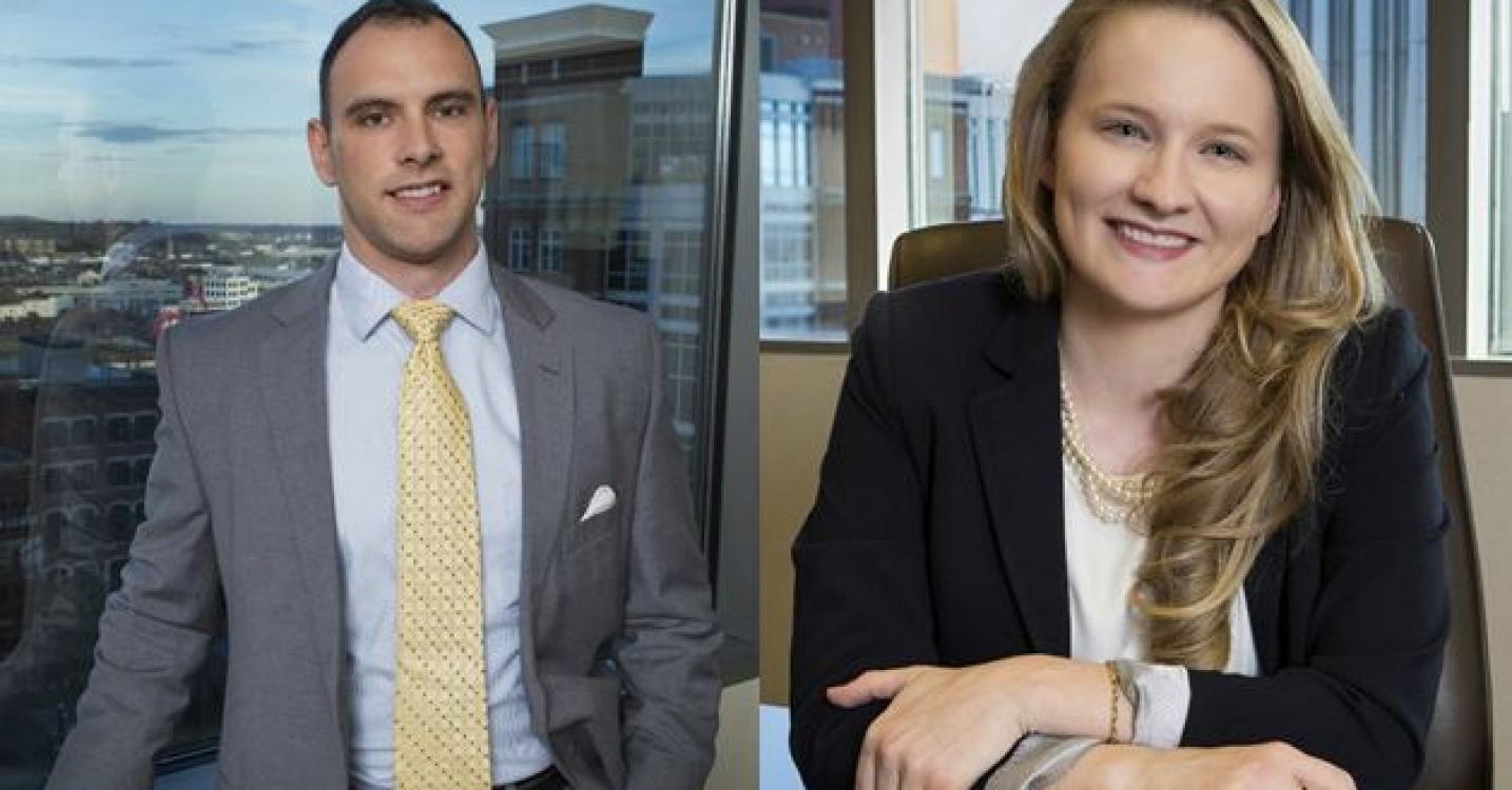 Ortale Kelley adds  two new Associates