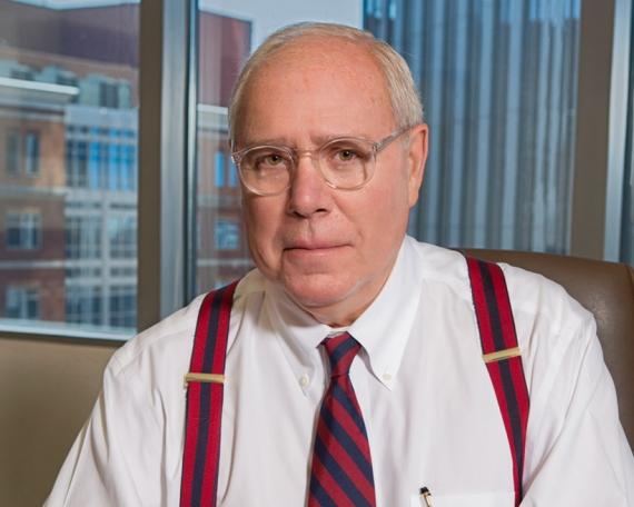 Douglas A. Brace