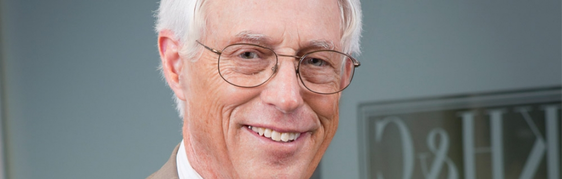TENNESSEE JUSTICE CENTER HONORS DAVID HERBERT AS ONE OF FOUNDERS