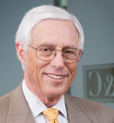 David B. Herbert