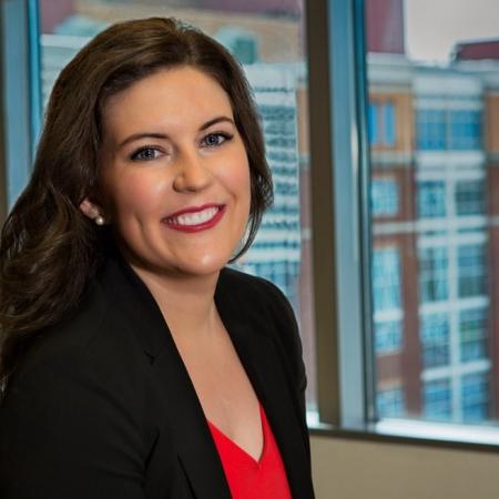 Rachel C. Hogan