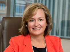 Ortale Kelley's Wendy Longmire, elected to board of Nashville Bar Association