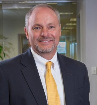 Gerald C. Wigger